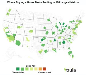 Where to Buy and Where to Rent Now – Housing – The Atlantic Cities