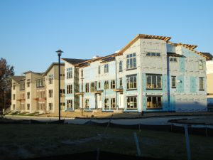 New Urban Downtowns Carmel